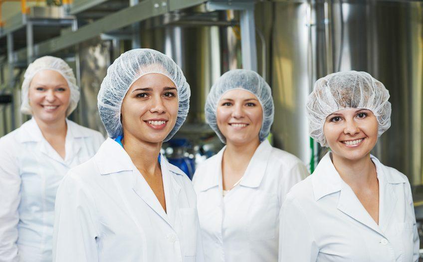 Produktionsmitarbeiter (m/w) Chemie -und Pharmatechnik
